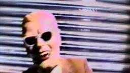 1st Max Headroom broadcast signal intrusion (WGN-TV-9)