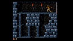 Prince of Persia SNES - Secret Sound Player