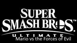 Super Smash Bros Ultimate -  mario vs the forces of evil ep. 1 (2008 quality)