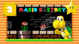 Lets Play Marios Story [SMW-Hack] Part 3 - Das Castle des Todes