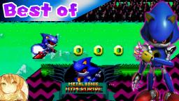 Best of CosmoCatKyokos Metal Sonic Hyperdrive Lets Play
