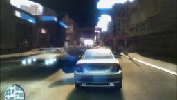 Early 2000s man-child Plays GTA IV