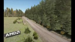 Dirt Rally - Big Jump
