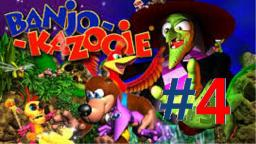 Let s Play Banjo Kazooie (100% Deutsch) - Teil 4