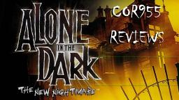 Alone In The Dark The New Nightmare Review
