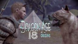 Das Lager #18 Let´s Play Dragon Age Origins
