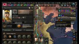 Letsplay Hearts of iron 4 Japan part 1 german