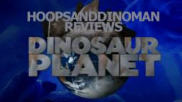 Dinosaur Planet mini-series review