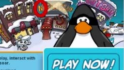 TRACES OF NINJAS ON CLUBPENGUIN