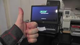 Bought my first laptop of the year on facebook yesterday Acer Aspire E1-572 15.6-inch Laptop I5