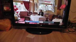 bought a Panasonic TX-P42G10B 42-inch Widescreen Full HD 1080p Plasma TV with Freesat on gumtree