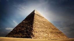 So, Was The Great Pyramid Really A Tomb?