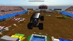 ROR Monster Jam: Lopez Express Freestyle (A.K.A. My Best Freestyle Ever)
