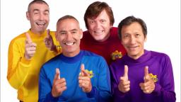 THE WIGGLES DO GAY POOPY BUTT SEX