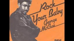 George McCrae - Rock Your Baby💖