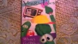 Veggietales 1993 (part 2)