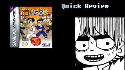 River City Ransom EX : Quick Review