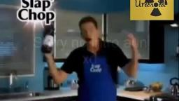 YTPH Slap Chop | El huevo de Vince Offer.
