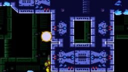 SUPER METROID ZERO MISSION