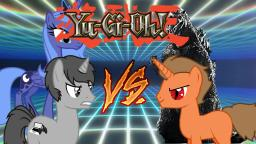 Yu-Gi-Oh Duels of the Cyber Realm Digigex90 vs Zarvox