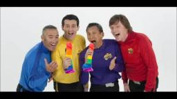 THE WIGGLES CELEBRATE THEIR NEW YEARS EVE WITH SOMETHING SPECIAL