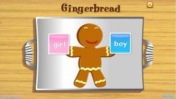 Make A Gingerbread