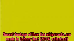Johnny Test: Closed Captioned & Annotated Intro