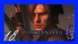 Psycho Simmons 18 (Deutsch) Let´s Play Resident Evil 6