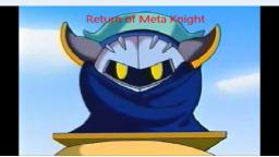 Kirby and Waddle Dees Epic Adventure 2: Return of Meta Knight TEASER TRAILER