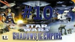 Let´s Play Star Wars SotE (Deutsch) - Teil 10 Die Kanalisation von Imperial City!
