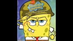 Spongebob: Battle for Bikini Bottom music - Downtown Bikini Bottom