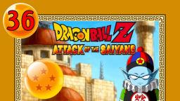 Lets Play Dragonball Z Attack of the Saiyans Part 36 - Pilaf, der miese Gängster
