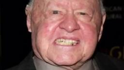 mickey rooney tribute