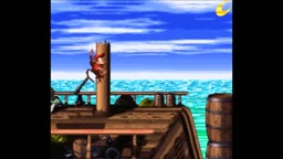 TEASER Donkey Kong Country 2 CENIX Quest
