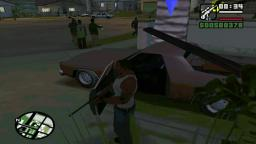 Gta Sa Walthorugh Part 2 With Cheats