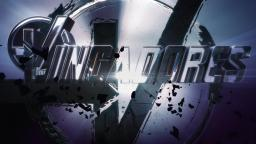 trailer Avengers 4  - ultimate - 25 de abril nos cinemas