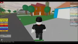 Roblox 2014 retroBlox