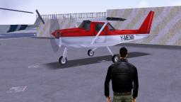 How to fly by Dodo in GTA 3 - TUTORIAL