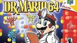 Dr. Mario 64 Review & Gameplay On N64 & More (Old Video)