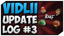 New Developer, New Moderator, Same Drama - Vidlii Update Log #3