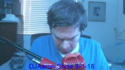 DJAaronRadio Live - 8-1-18 The DJAaron Show BG Radio Part 1
