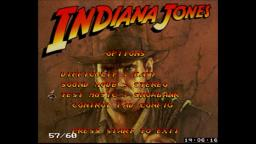 INDIANA JONES GREATEST ADVENTURES SNOWBANK MUSIC SOUNDTRACK!