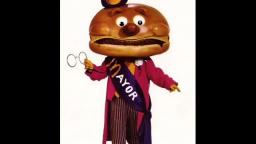THERE ARE VERY SERIOUS ALLEGATIONS FACING MAYOR MCCHEESE