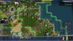 Civilization IV LoR - #91 Spanish Empire #30 - Time to deploy my power!
