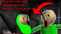 GRANNY AND BALDI HAVE A BABY?!?!?!?!?!