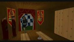 Harry Potter and the Half Blood Prince Ch 14 Sims 2.