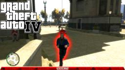 Grand Theft Auto 4- When a Man Defends His Woman