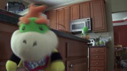 Bowser Juniors Boxing