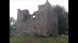 Visiting Hopton Castle