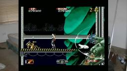 The Mega Drive Shinobi Trilogy [Connman Reviews]